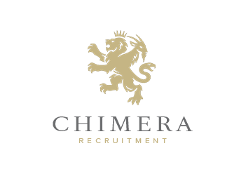 Chimera Recruitment Logo